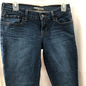 Old Navy Diva style straight legged jeans